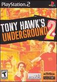 Tony Hawk's Underground 2: World Destruction Tour (PlayStation 2)